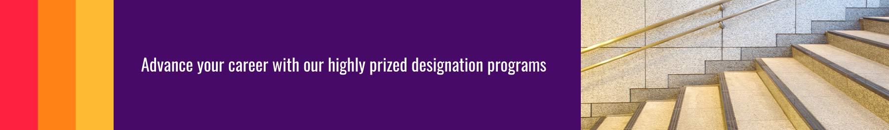 Certified Designation Cih Canada