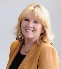 Geraldine Howley-Board Member