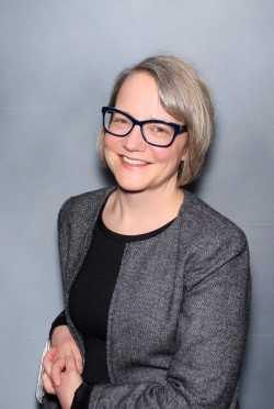 Jill Atkey-Board Member
