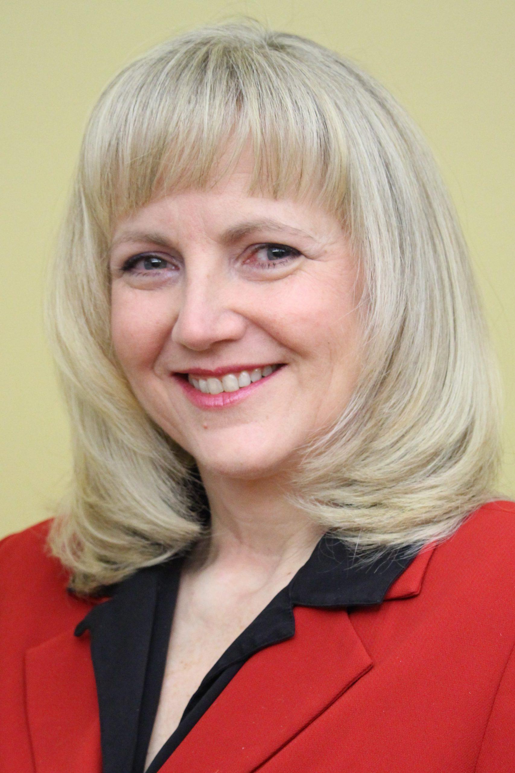 Lori-Anne Gagne- Board Member