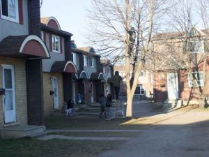 Ontario Government Moves to Protect Social Housing Tenants